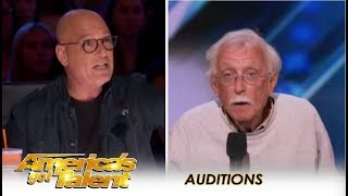Yumbo Dump: Comedic Duo Makes Unbelievable Sounds With Their Bodies - America's Got Talent 2018 width=