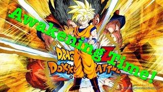 Dokkan Battle: Dokkan Awakening Teen Gohan!
