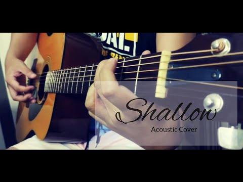 Shallow -  Bradley Cooper & Lady Gaga ( Weekend Vibe - Acoustic Cover )