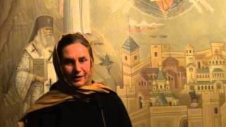 интервью Ирины Бондаревой
