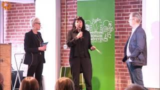 Morgonmöte Skellfteå mars 2017 - Marie Larsson Skellefteå kommun