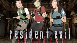 getlinkyoutube.com-Resident Evil One Shot Abridged
