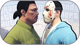 getlinkyoutube.com-GTA 5 Next Gen Funny Moments: H2O Delirious & Daithi De Nogla Gay Adventure!