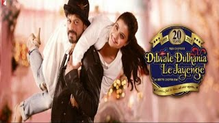 getlinkyoutube.com-Shah Rukh Khan & Kajol Celebrate 20 Years Of DDLJ