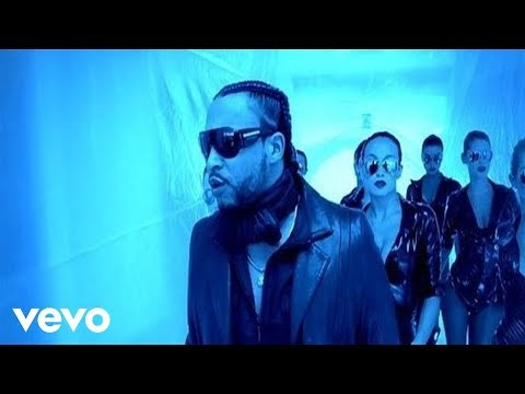 Don Omar - Virtual Diva