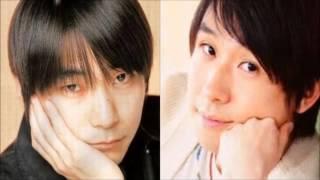 getlinkyoutube.com-【イイ声~♪♪】鈴村健一に対し帰りたい石田彰 駄々っ子あー様がカワイイww