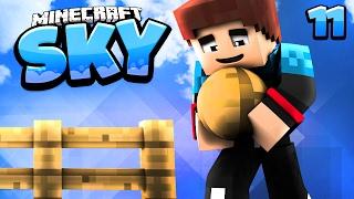 getlinkyoutube.com-KUGEL GUT ALLES GUT! - Minecraft SKY - #11 | GommeHD
