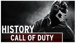 getlinkyoutube.com-History of - Call of Duty (2003-2016)