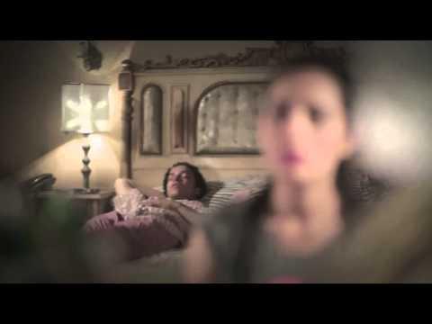 اعلان سافل عن الجنس على التلفزيون المصرى