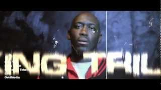 Brand New 2013 Hip Hop - Keep It Trill by King Trill- Hardcore Rap Grinding Songs Dallas Texas Music