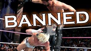 getlinkyoutube.com-10 Wrestling Moves WWE Banned For Being Too Dangerous