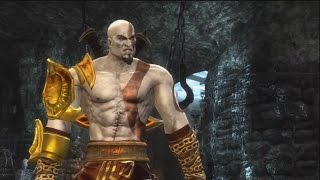getlinkyoutube.com-Mortal Kombat 9: Kratos Expert Ladder (old)