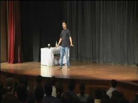 The two-hour Life-changing Seminar by Sandeep Maheshwari in Hindi