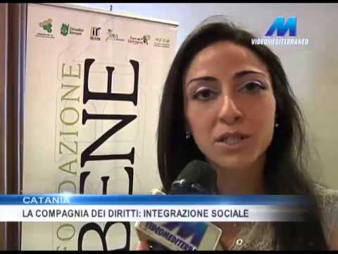 Video: Meeting interculturale 26 giugno 2015 Catania