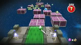 Super Mario Galaxy 2 - Grandmaster Galaxy: The Perfect Run (Star 242) view on youtube.com tube online.