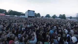 getlinkyoutube.com-New Order - Finsbury Park
