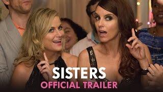 getlinkyoutube.com-Sisters - Official Trailer (HD)