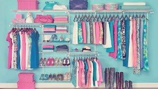 getlinkyoutube.com-Ideas para tu closet económico, barato y muy bonito