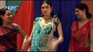 getlinkyoutube.com-हम ता ससुरा न जयति हो - Bhojpuri Romantic Song | High Voltage Wali | Nisha JI, Kallu Ji