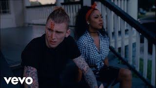 Machine Gun Kelly - A Little More (ft. Victoria Monet)