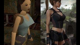 getlinkyoutube.com-Evolution of Video Games 1952 - 2017