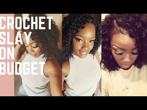 CROCHET || DEEP TWIST