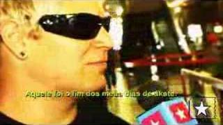 getlinkyoutube.com-Billy Graziadei do Biohazard passeia pela Galeria do Rock