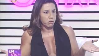 getlinkyoutube.com-Vanessa Senior: Quería entrar a quirófano y hacerme hasta las uñas