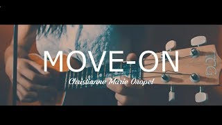 MOVE-ON - Christianne Marie Oropel