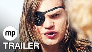 getlinkyoutube.com-DIE WILDEN KERLE 6: DIE LEGENDE LEBT Trailer German Deutsch (2016) DWK 6