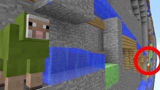 getlinkyoutube.com-The Minecraft Marble Race