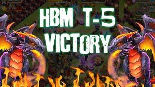 getlinkyoutube.com-Castillo Furioso: HBM T5 Victory