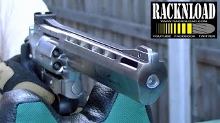 getlinkyoutube.com-ASG Dan Wesson CO2 .177 (PELLET) **FULL REVIEW** by RACKNLOAD