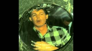 getlinkyoutube.com-Paul McCartney 1986 Q Interview
