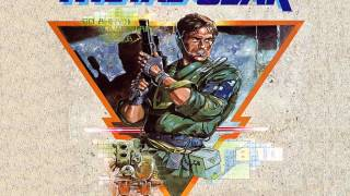『NUCLEAR (80s REMIX)』 - Atomic Shrine Maiden