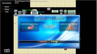 getlinkyoutube.com-Pokemon Cyrus Online PCO - Evolua Slowpoke!