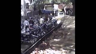 Nabi ahmad murder in allahabad kutchehry live