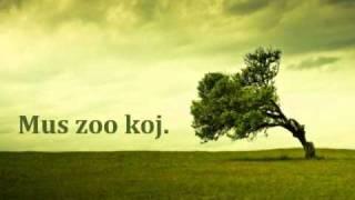 getlinkyoutube.com-lightofday ft. Sua Yang - Mus Zoo Koj