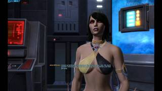 getlinkyoutube.com-SWTOR - Conversations and Sex with Jaesa (Warrior)