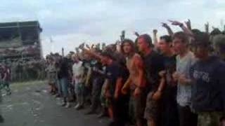 getlinkyoutube.com-Caliban Wall of Death With Full Force 2007