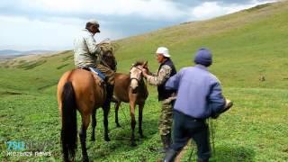 getlinkyoutube.com-Казахские кони!