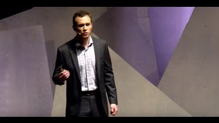 """getlinkyoutube.com-A """"normal"""" life. When child abuse is normal   Luke Fox   TEDxCalPoly"""
