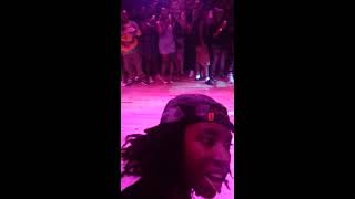 getlinkyoutube.com-NC BLK PRIDE 2k14 JUICEBOX PERFORMANCE