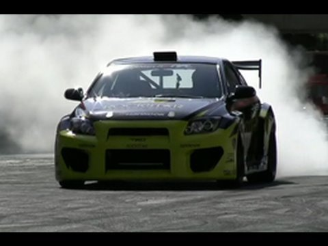 Videos Related To 'tanner Foust's 09 Scion Tc Drift Car In D