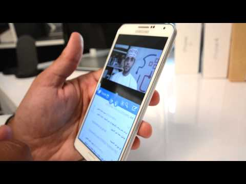 Galaxy Note 3 Review | اسأل مجرب