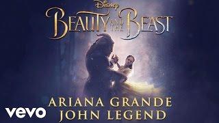 "getlinkyoutube.com-Ariana Grande, John Legend - Beauty and the Beast (From ""Beauty and the Beast""/Audio Only)"