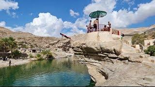 #لقطة | وادي بني خالد - سلطنة عمان | Wadi Bani Khalid - Oman