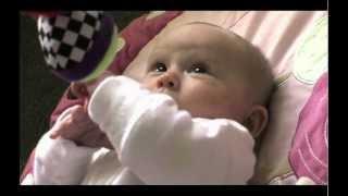 getlinkyoutube.com-A vida do bebê de 0 a 3 meses