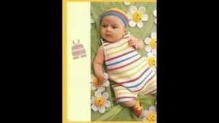 bebek zıbınları