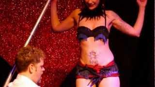 getlinkyoutube.com-My Bloody Valentine fetish and fashion sampler